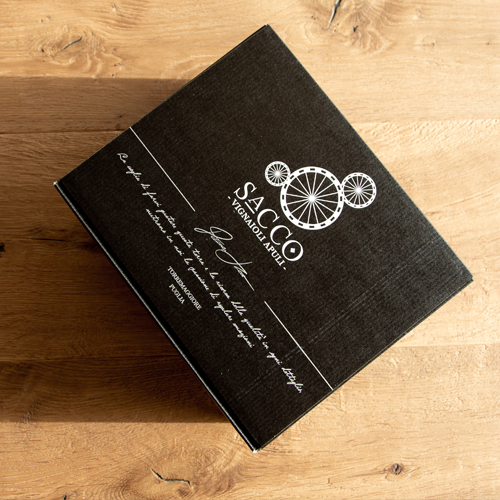 box collezione